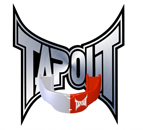 Tap Out Mouthguard