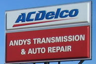 Andy's Transmission and Auto Repair – Caldwell